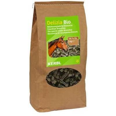 Pochoutka pro koně BIO, Bronchial, 3kg