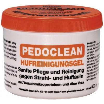PEDOCLEAN čistící gel na kopyta 500ml, poslední kusy