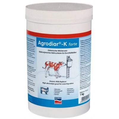 Agrodiar-K forte, 1 kg balení