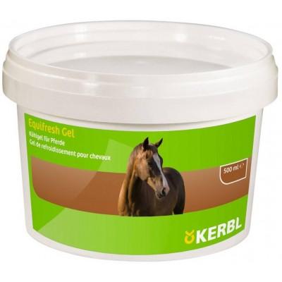 Chladící gel pro koně EQUIFRESH 500ml