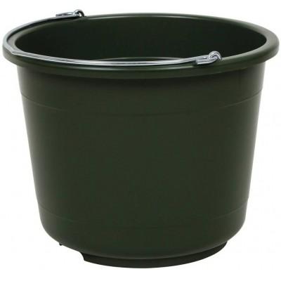 Vědro plastové 20l zelené