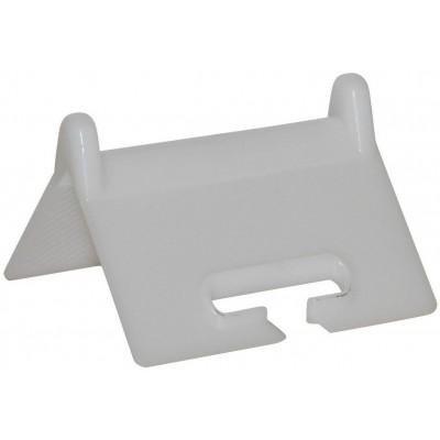 Chránič na hrany, plastový na popruh, na popruh šíře 55mm, 1ks