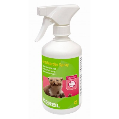 Spray proti kunám, 500ml