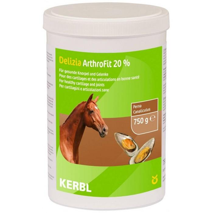 Doplněk krmiva pro koně ArthroFit 20%, 750g