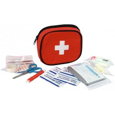 Taštička první pomoci 15x13x4cm