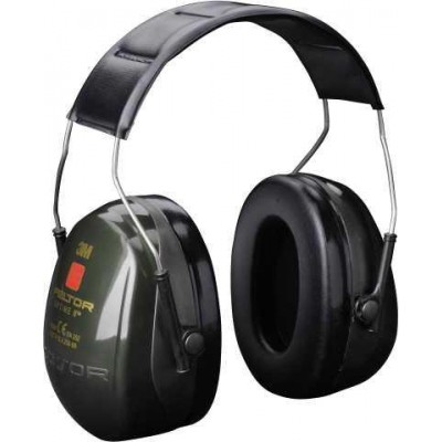 Ochranná sluchátka Peltor Optime II