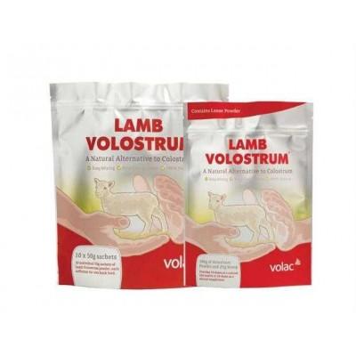 Lamb VOLOSTRUM, 500g, 10 sáčků