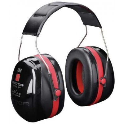 Ochrana sluchu Peltor Optime III
