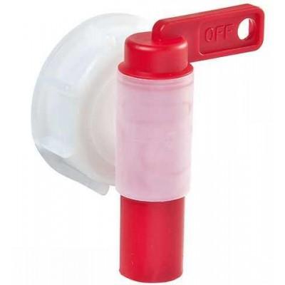 Vypouštěcí ventil pro kanystr, 51 mm průměr