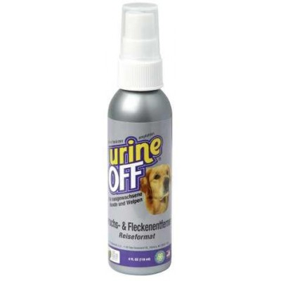 Sprej UrineOff Dog, 118ml