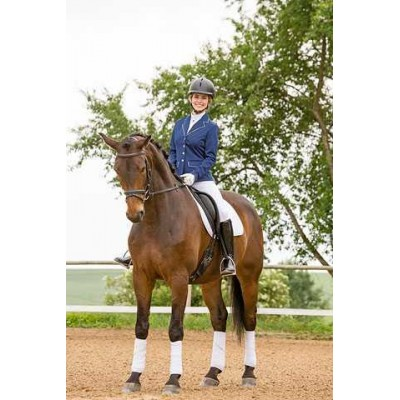 Závodní sako Corrada, S, 36, královská modř