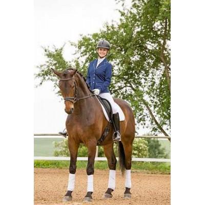Závodní sako Corrada, L, 40, královská modř