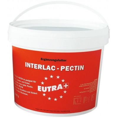 EUTRA INTERLAC-PECTIN prostředek pro zastavení průjmu 2,5kg