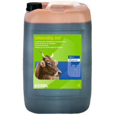 Desinfekce Uddero-Dip, 10l