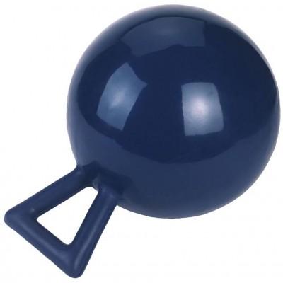 Hrací balon pro koně, 25cm modrý