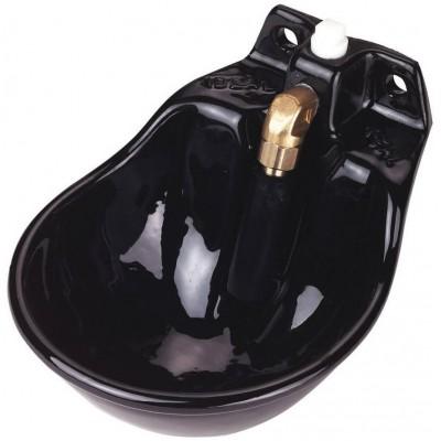 Napaječka Suevia IDEAL, kolíkový ventil, skot, telata, koně