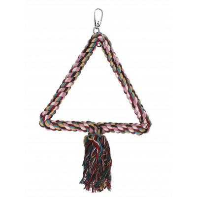 Houpačka, 25cm, trojúhelník