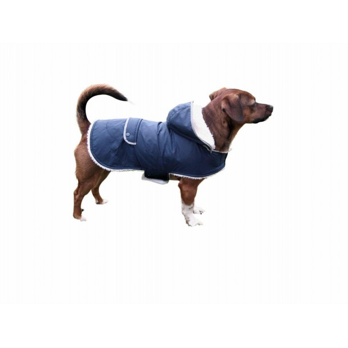 Kabátek pro psy TEDDY, 59-75cmx55cm
